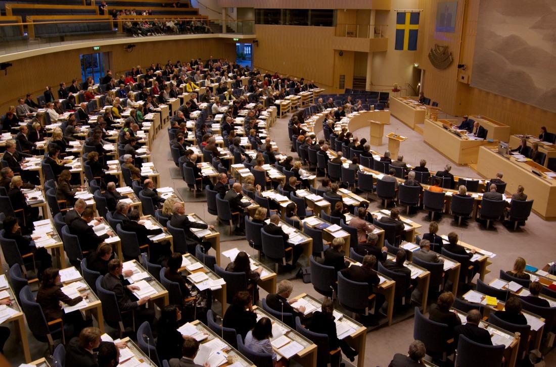 riksdag_parliament